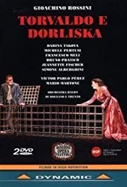 Torvaldo e Dorliska Poster