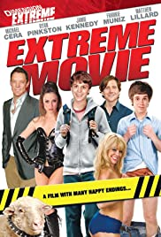 Extreme Teen Imdb User Rating 82
