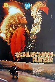 Schluchtenflitzer Poster