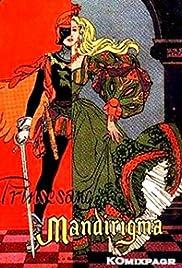 Prinsesang Mandirigma Poster
