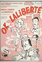 Primary image for O.K. ... Laliberté