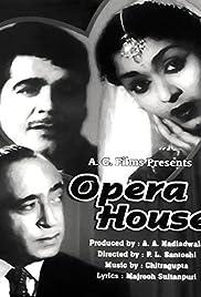 Opera House Poster