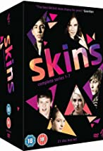 Primary image for Skins: Secret Party