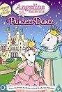 Angelina Ballerina: Angelina's Princess Dance (2005) Poster