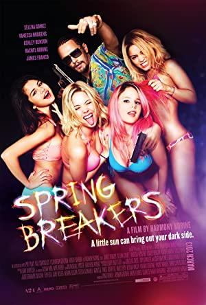 Picture of Spring Breakers