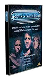Space Rangers Poster