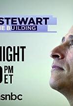 Jon Stewart Has Left the Building