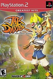 Jak and Daxter: The Precursor Legacy(2001) Poster - Movie Forum, Cast, Reviews