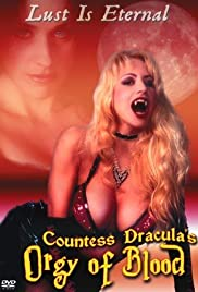Countess Dracula's Orgy of Blood Poster