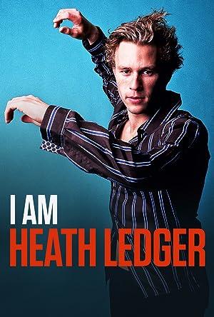 Movie I Am Heath Ledger (2017)