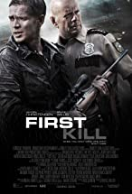 Primary image for First Kill