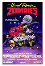 Primary image for Hard Rock Zombies