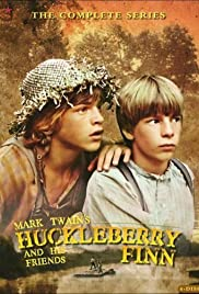 Huckleberry Finn And His Friends Tv Series 1979 Imdb