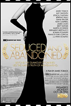 Permalink to Movie Seduced and Abandoned (2013)