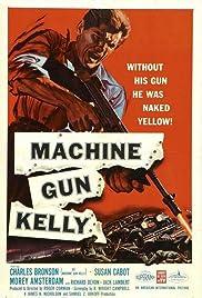 Machine-Gun Kelly Poster