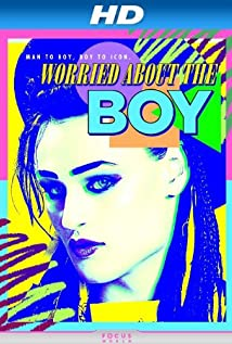 Worried About the Boy (TV Movie 2010) - IMDb