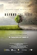 Primary image for Before the Flood