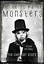 Chet Zar: I Like to Paint Monsters
