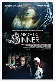 Night of the Sinner Poster