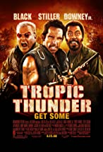 Primary image for Tropic Thunder