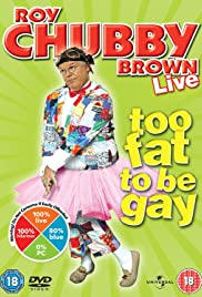 Watch roy chubby brown
