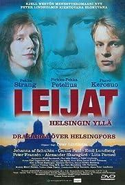 Drakarna över Helsingfors Poster