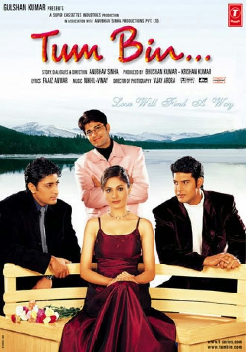 Tum Bin (2001) Bollywood Movie