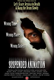 Suspended Animation Poster