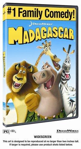 Madagascar 2005Full Movie Dual Audio Watch Online free download