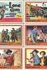 The Lone Gun Poster