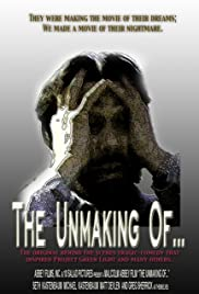 The Unmaking of... Poster
