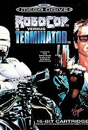 RoboCop versus The Terminator(1993) Poster - Movie Forum, Cast, Reviews