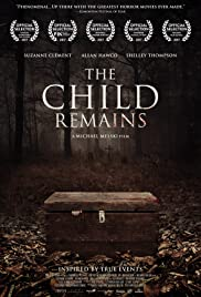 The Child Remains Poster