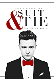 Justin Timberlake Ft. Jay-Z: Suit & Tie Poster