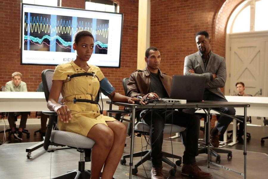 Quantico: KUDOVE | Season 2 | Episode 1