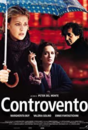 Controvento Poster