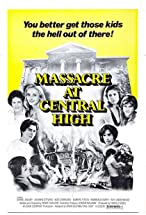 Primary image for Massacre at Central High