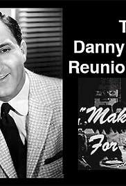 Danny Thomas Reunion Special Poster