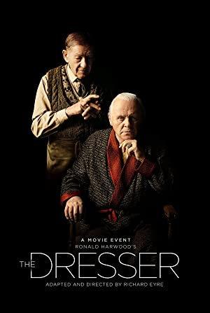 Permalink to Movie The Dresser (2015)
