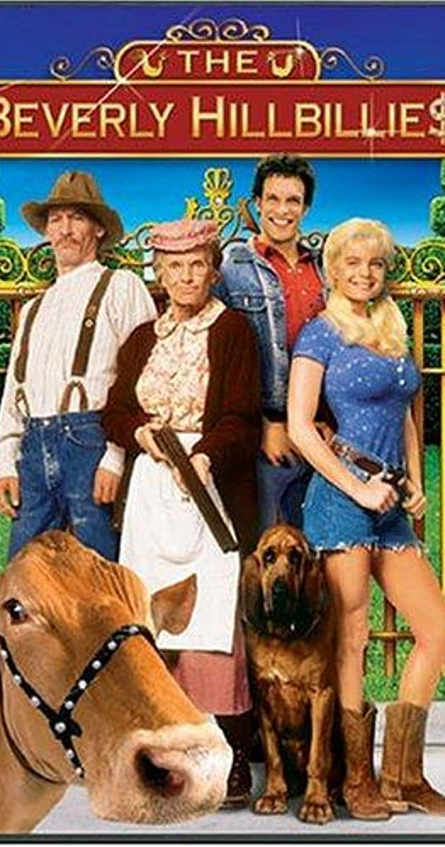 The Beverly Hillbillies (1993) - Full Cast & Crew - IMDb