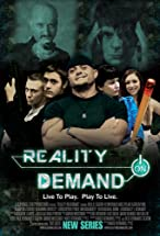 Primary image for Reality on Demand