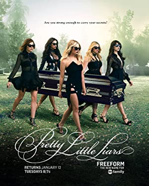 Pretty Little Liars Temporada 7 Online