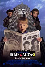 Primary image for Home Alone 2: Lost in New York