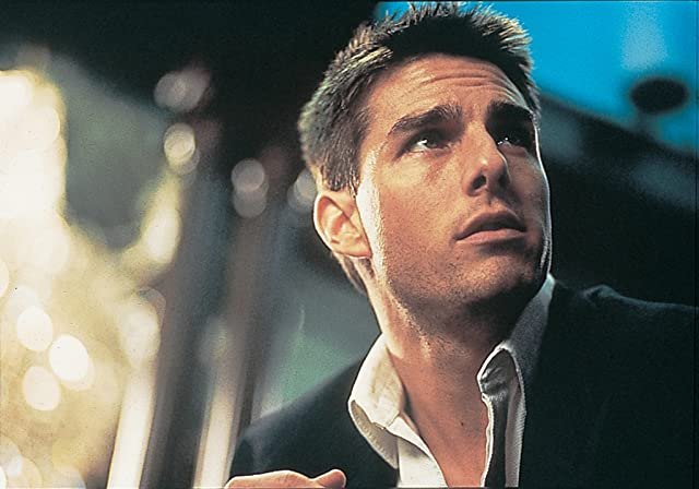 Tom Cruise Quotes 90 Wallpapers: Pictures & Photos From Mission: Impossible (1996)
