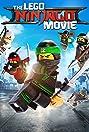 The LEGO Ninjago Movie (2017) Poster