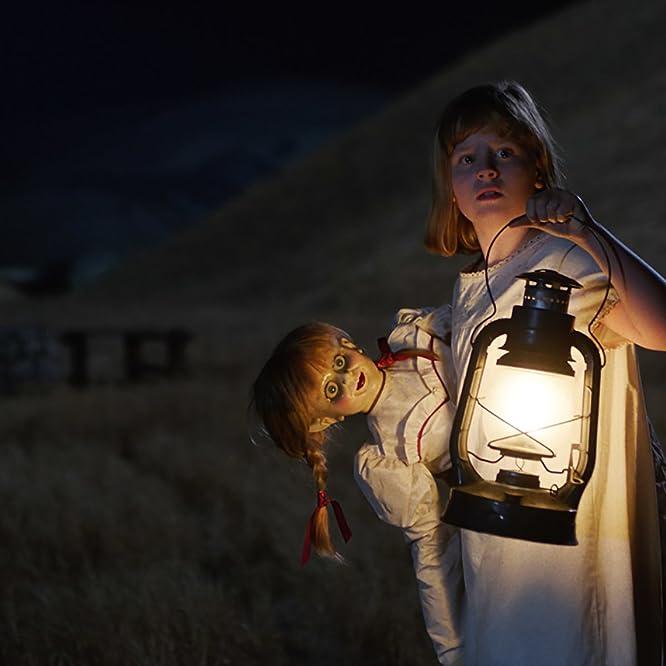 Lulu Wilson in Annabelle: Creation (2017)