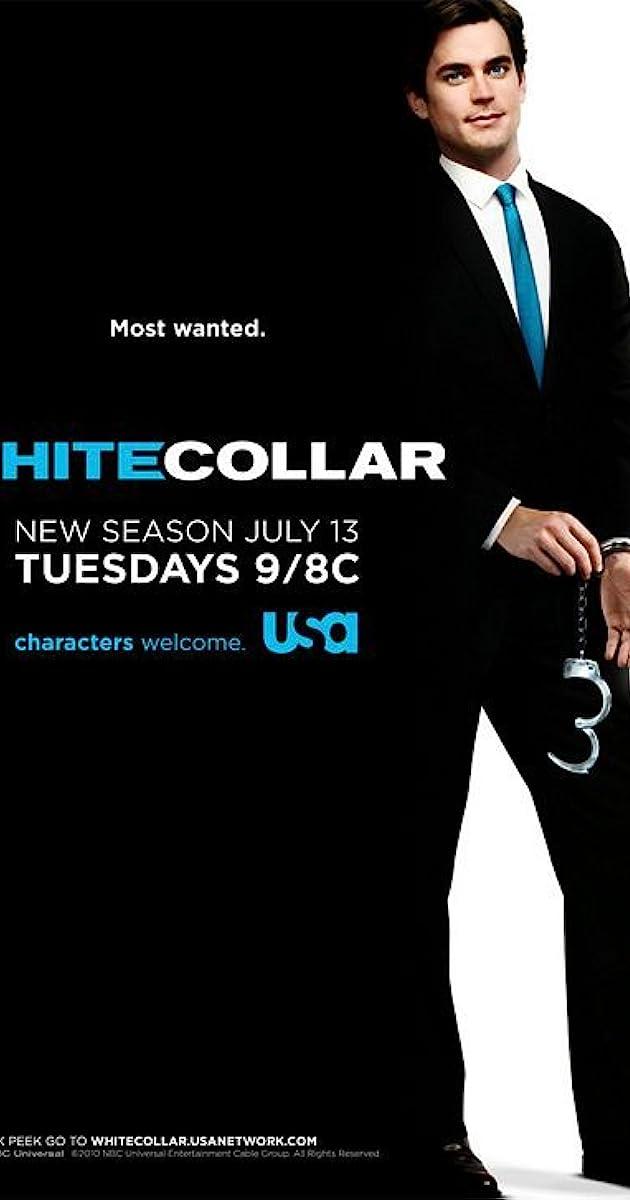 White Collar (TV Series 2009–2014) - Full Cast & Crew - IMDb