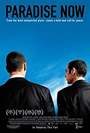 Paradise Now(2005) Poster - Movie Forum, Cast, Reviews