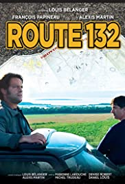 Route 132 Poster