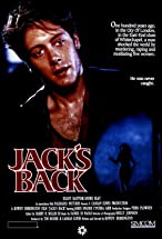 Primary image for Jack's Back